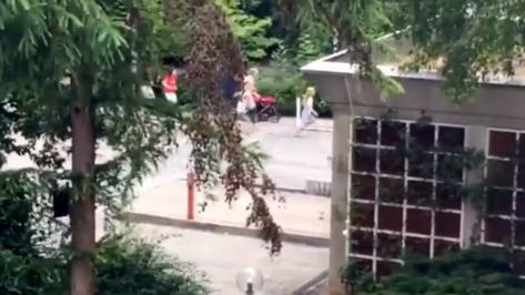 В Мюнхене при перестрелке в торговом центре погибли 15 человек