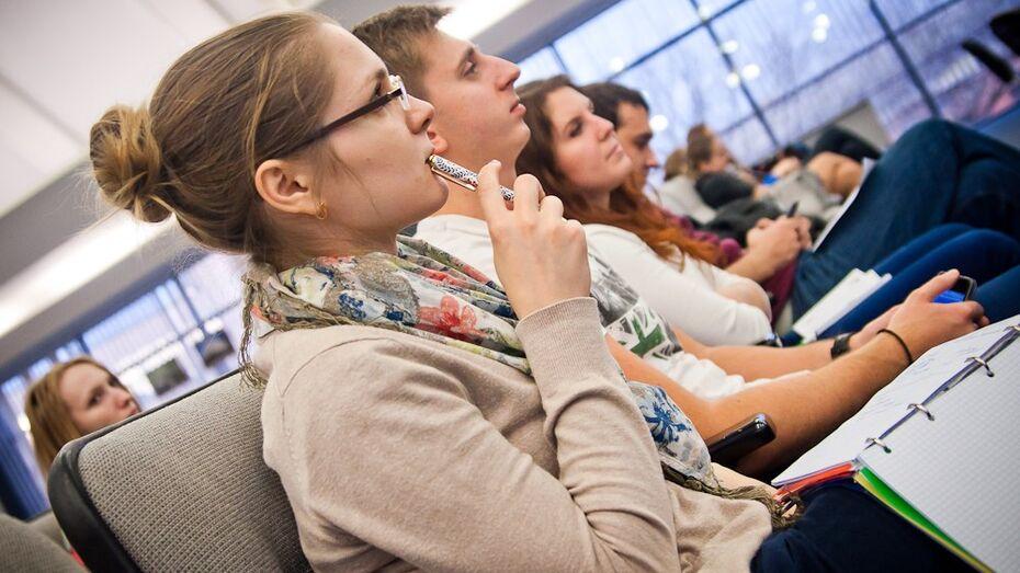 Профессор Высшей школы экономики прочитает бесплатную лекцию в Воронеже