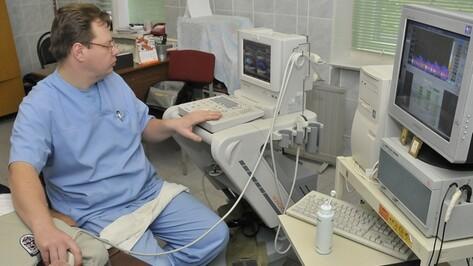 На внедрение информационных систем в здравоохранение Воронежской области потратят 365,4 млн рублей