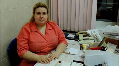 Уроженка Нижнедевицка получила президентский грант на развитие проекта по медицине