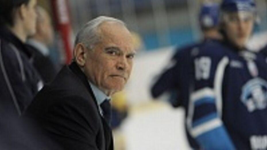 Главный тренер «Бурана» Виктор Семыкин: «На матчи с нами все команды выходят как на последний бой»