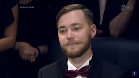Воронежский знаток дебютировал в телевизионной игре «Что? Где? Когда?»