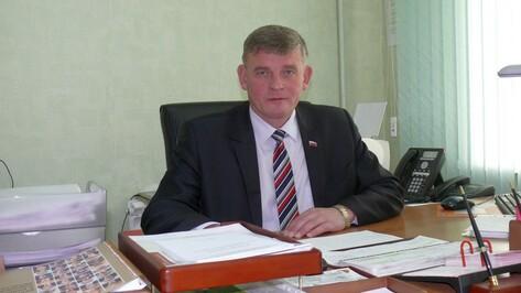 Главой администрации Рамонского района стал Игорь Сомов