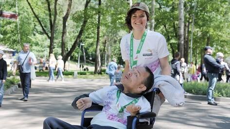 Благотворительный фестиваль «Добрый край Воронежский» пройдет в Центральном парке 29 мая