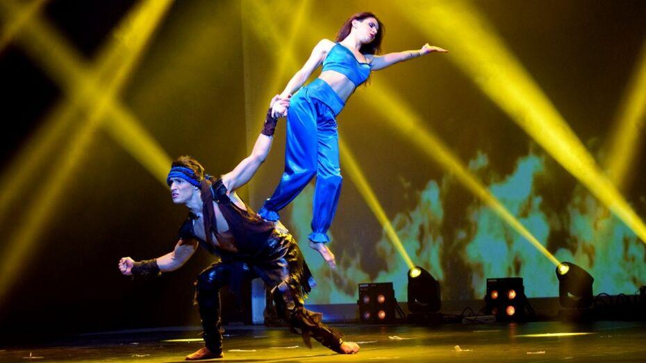 Участники шоу «Танцы» дадут в Воронеже большой концерт