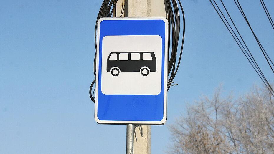 Автобусы №86 свяжут микрорайон «Озерки» с центром Воронежа с 27 сентября