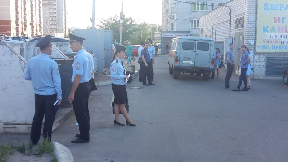 Воронежский СК возбудил дело об убийстве найденного в мусорном баке младенца