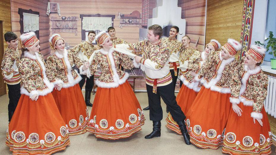 Борисоглебские танцоры взяли Гран-при Международного конкурса «Звездная карусель»