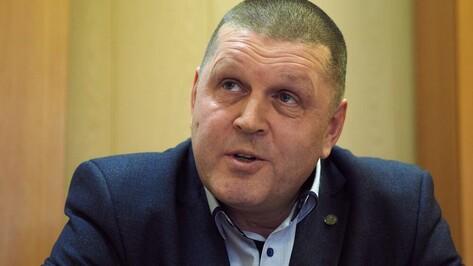 Суд вынес вердикт по делу о бане бывшего замглавы воронежского полицейского главка
