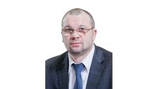 «Воронежтеплосеть» возглавил выходец из Агентства по инновациям и развитию