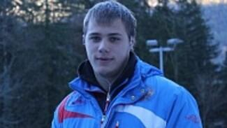 Воспитанник аннинской спортшколы 16 февраля откроет бобслейную трассу в Сочи