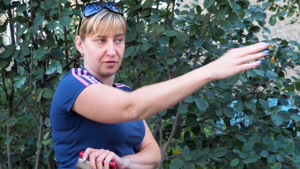 Мать рассказала подробности нападения с ножом на 10-летнюю девочку в Воронеже