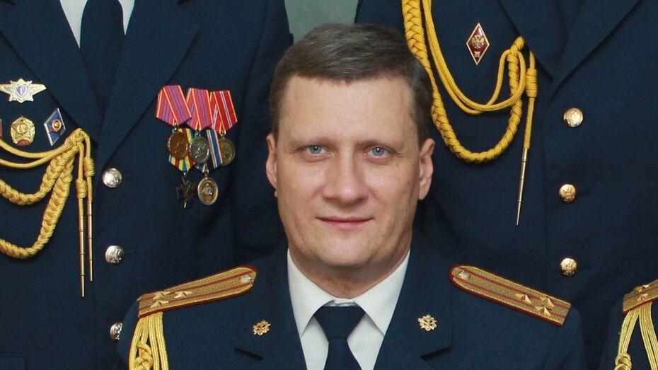 Начальник кафедры Воронежского института ФСИН ответит в суде за 21 взятку