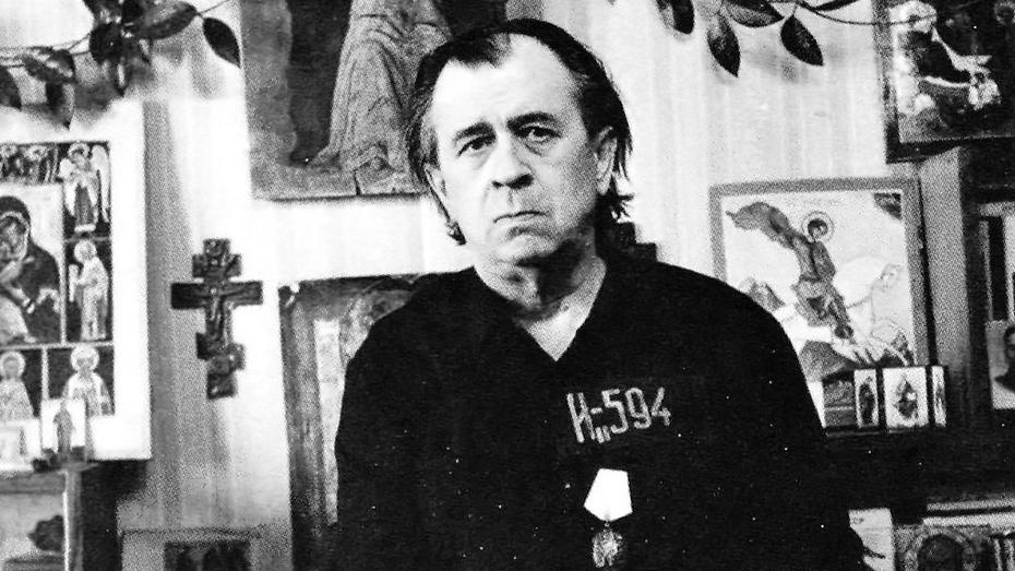 Воронежцы увидят дневники и личные вещи писателя Анатолия Жигулина
