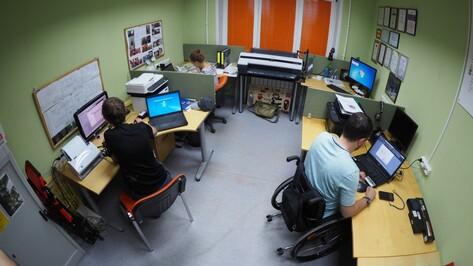 Воронежский центр «Доступная среда» снимет обучающие фильмы