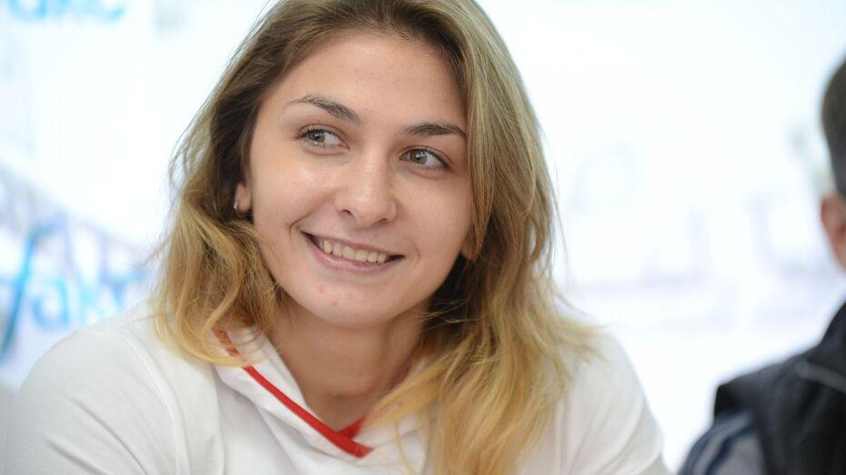 Воронежская спортсменка Татьяна Зражевская нашла промоутеров в Англии