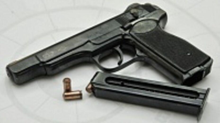 Жителей Северного микрорайона Воронежа испугала ночная стрельба и погоня полиции