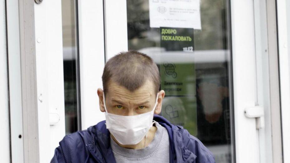 Вирусолог назвал фактор, влияющий на повторное заражение коронавирусом