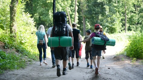 Журнал «Слова» пригласил воронежцев на лекцию о мини-путешествиях
