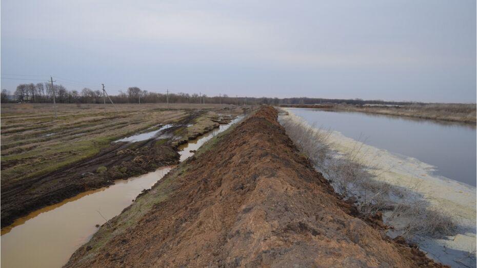 Воронежские экологи подтвердили очередное загрязнение природы сахзаводом