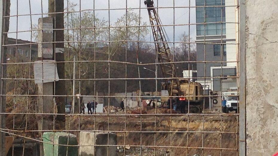 Воронежцы обсудят застройку исторического центра на публичных слушаниях