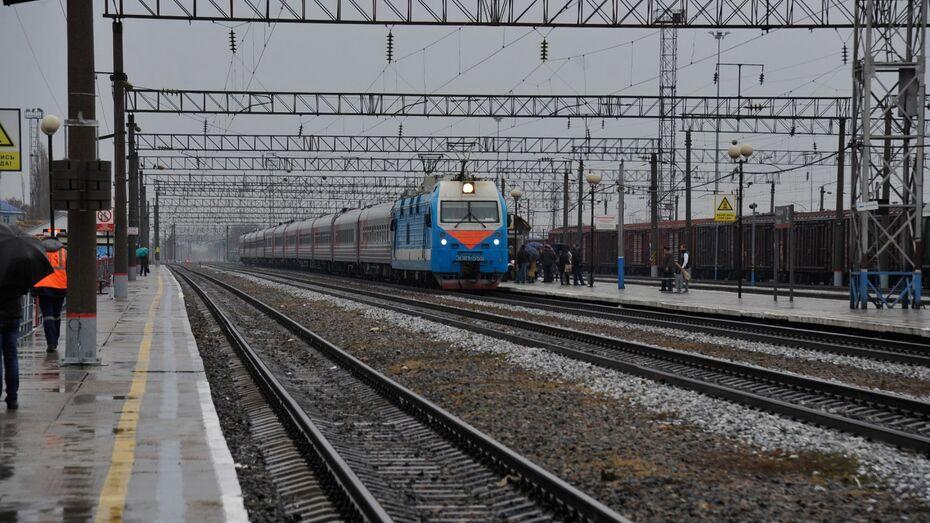 В Воронежской области 2 подростка ответят в суде за разбитые в поездах стекла