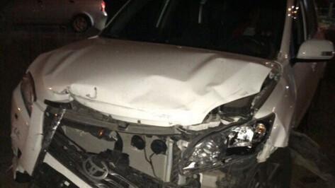 В Воронежской области полицейского заподозрили в поджоге машины судьи после резонансного ДТП