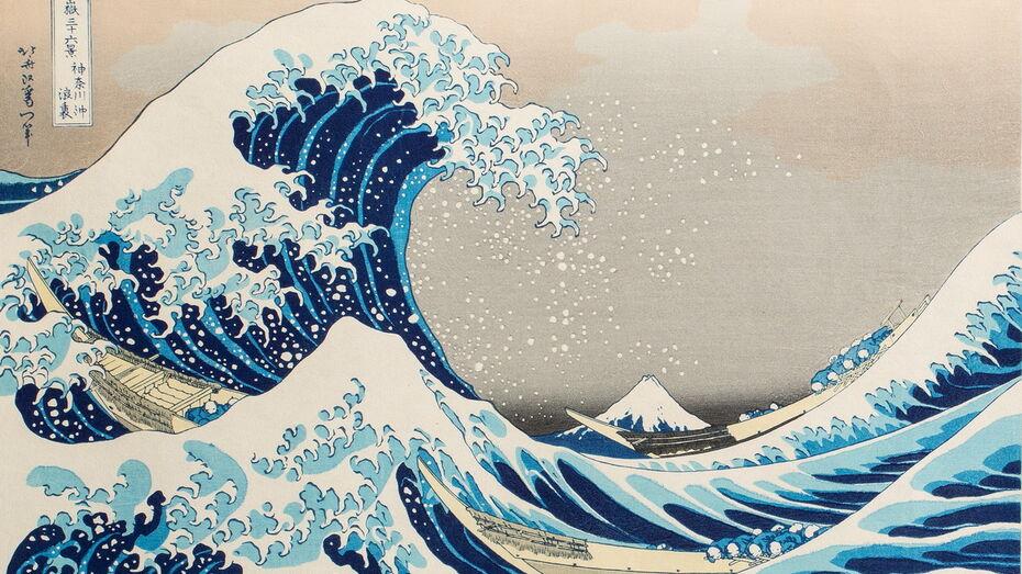 В воронежском музее имени Крамского откроется выставка японской графики