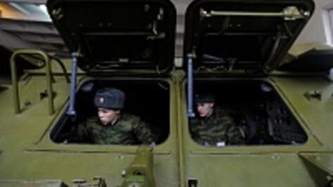 Воронежский омбудсмен попросила Минобороны восстановить медсанчасть в острогожской учебке