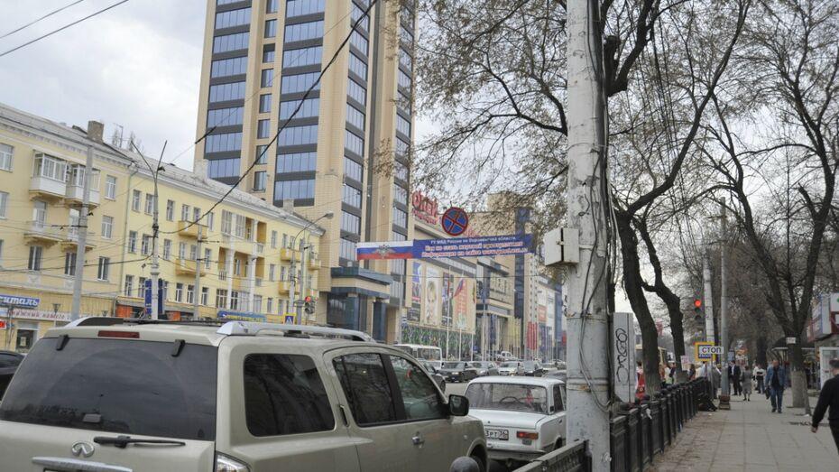 Воронежцев позвали на бесплатную экскурсию «Большая Кольцовская» 7 сентября
