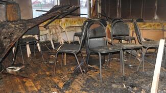 Следователи возбудили второе дело о пожаре в воронежском интернате