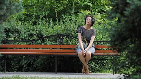 Выйти из «домика». Фотограф Ольга Табацкая – о творческих методах и прогулках по Воронежу