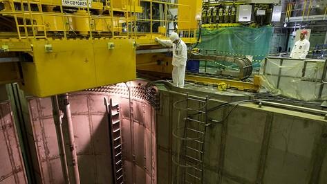 Шестой энергоблок Нововоронежской АЭС пустят летом 2016 года