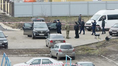 «Всегда сам садился за руль». Что известно о взрыве у машины главы района под Воронежем