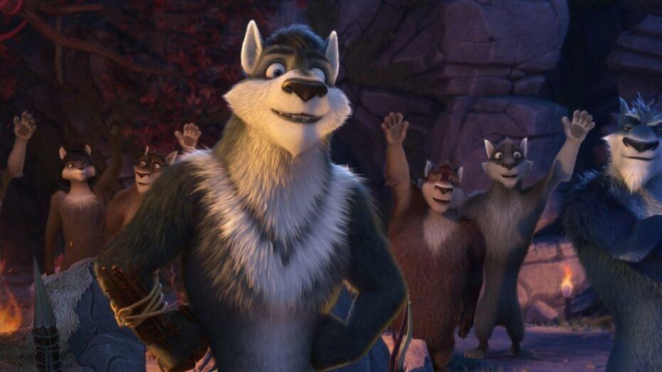 Воронежский мультфильм «Волки и овцы» покажут на фестивале во Франции