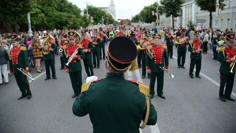 Воронежский областной смотр духовых оркестров пройдет в Новохоперске