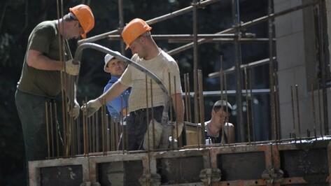 В Воронежской области на неиспользуемых территориях построят жилье
