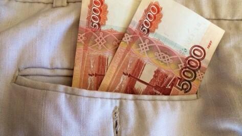 В Воронеже дело попавшегося на взятке адвоката ушло в суд