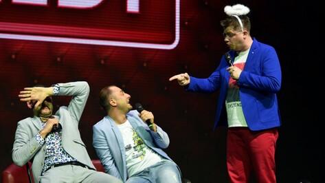 Воронежцы попросили резидентов Comedy Club закрыть шоу «Дом-2»