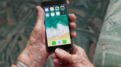 Поверившая телефонным мошенникам 81-летняя пенсионерка из Воронежа потеряла 339 тыс рублей