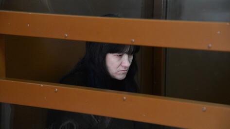 Первое воспоминание. В Воронеже силовики поверили парню, обвинившему мать в убийстве девочки