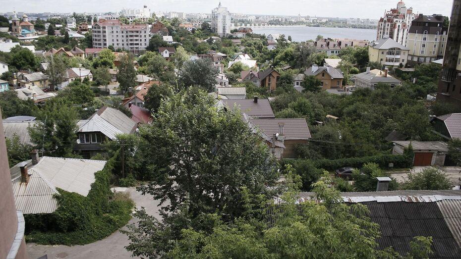 Фонд капремонта объявил тендер на ремонт дома начала XX века в Воронеже
