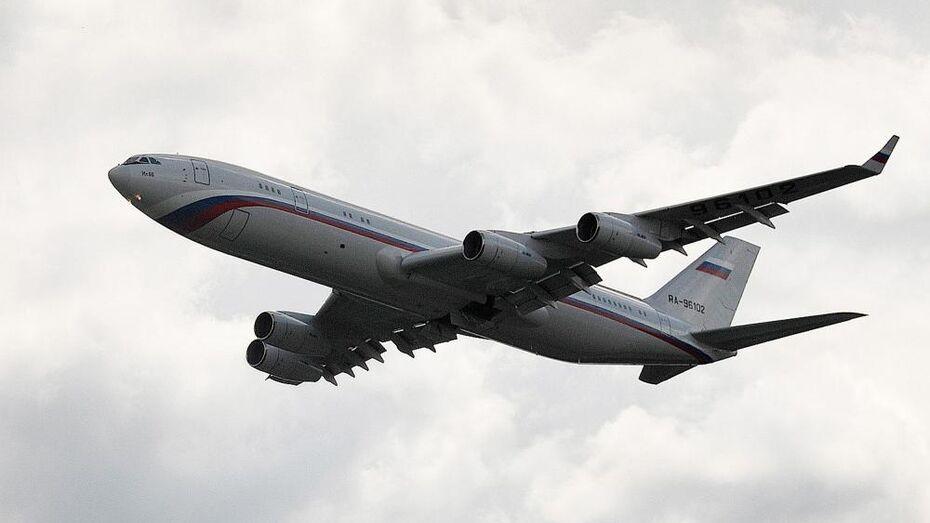 Россия возобновила авиасообщение еще с 2 странами