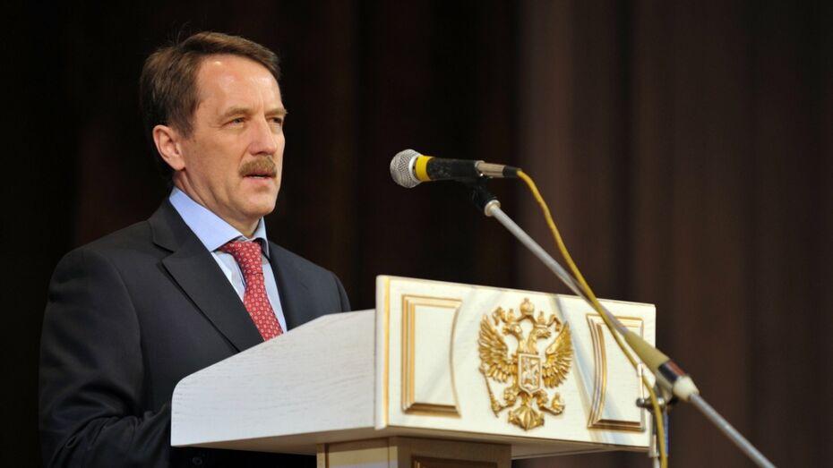 Губернатор Воронежской области вошел в ТОП-5 медиарейтинга глав регионов ЦФО