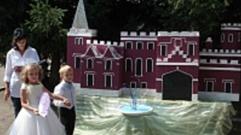 Коллектив рамонского детского сада победил во Всероссийском конкурсе