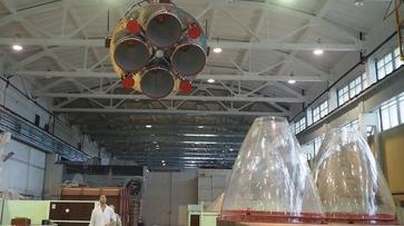 КБХА остановит испытания двигателей ради передачи кислорода в воронежские больницы