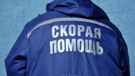 В Воронеже 2-летний ребенок отравился угарным газом