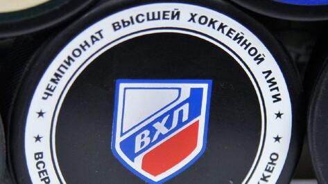 Воронежский «Буран» отправился на гостевую серию