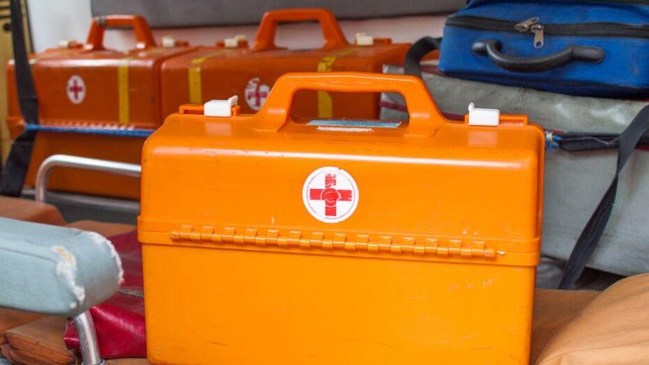 Виновник ДТП в Лискинском районе сбежал из больницы