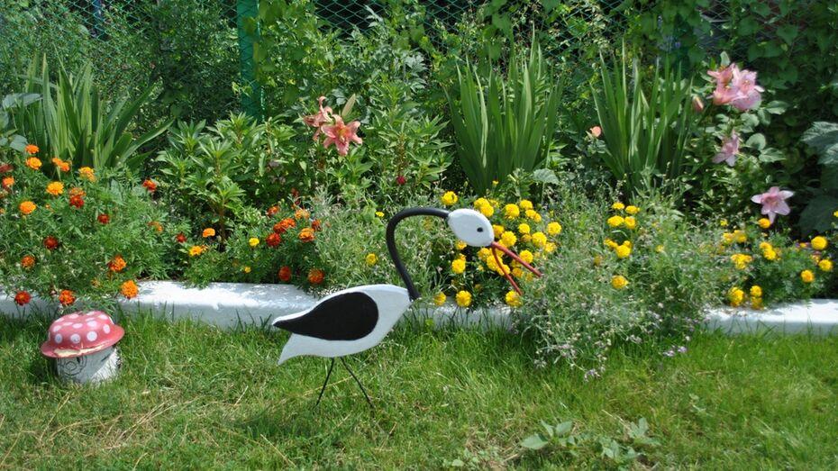 Семилукская мэрия объявила конкурс по благоустройству «Город-сад»